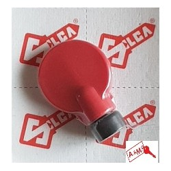 MANOPOLA PER POKER ART D902170ZR