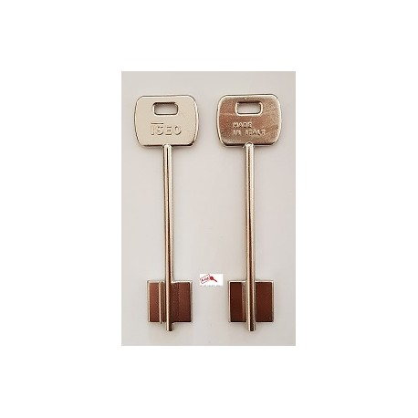 ISEO CHIAVE D M GRANDE LUNGA ART 990800.100