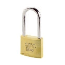 LUCCHETTO ARCO LUNGO ISEO CITY MM 25 P00025257