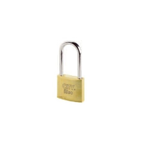 LUCCHETTO ARCO LUNGO ISEO CITY MM 50 P70050507
