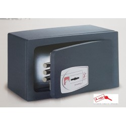 MB/0 CASSAFORTE A MOBILE MINI SAFE