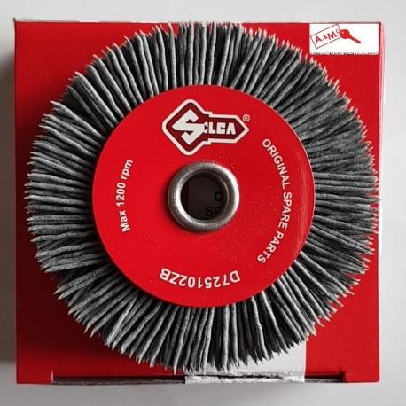SPAZZOLA DIAMETRO 80 TYNEX COD D725102ZR