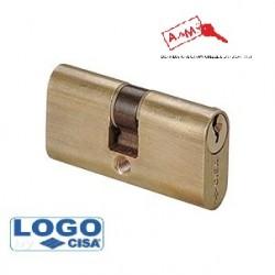 CISA CILINDRO OVALE LOGO 30/40 ART 08110-12