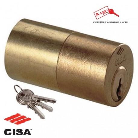 CISA CILINDRO FISSO ART 02552.50.0