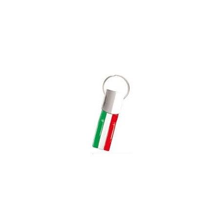 MOSCHETTONE TRECCIA ITALIA LISCIA