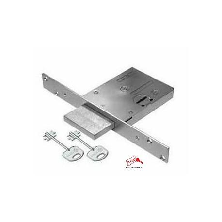 TRAK SERRATURA LATERALE 4M E52 ART 9100452000