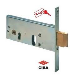 CISA SERRATURA FASCIA ENT 80 ART 44155.80.0