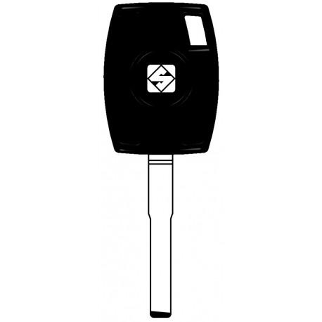 HU101TE CHIAVI AUTO PREDISPOSTE CHIP