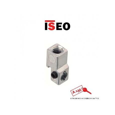ISEO RACCORDO FILETTATO PER ASTE ART 990823