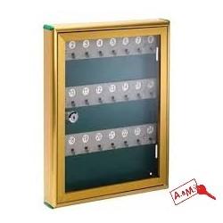 TECHNOMAX BACHECA PER CHIAVI 37X29X4 ART CLI/BR