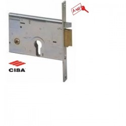 CISA ELETTROSERRATURA INFILARE MM 60 DX ART 14010