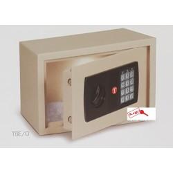 TSE/0 CASSAFORTE SERIE HOME TSE H200 L310 P200