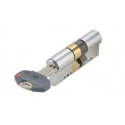 SECUREMME CILINDRO K5 30-40 ART 3500CCS30401X5